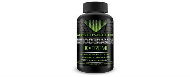 Absonutrix Phytoceramides X-Treme Review 615