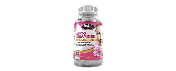 BRI Nutrition Phytoceramides Extra Strength Review