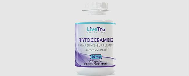 LiveTru Nutrition Phytoceramides Review