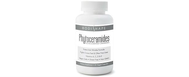 Miracle Phytoceramides by Bodishape Review 615