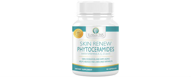 Nature 365 Skin Renew Phytoceramides Review