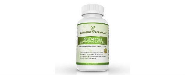 NuDerma Phytoceramides Review