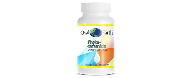 Oval Earth Phytoceramides Review