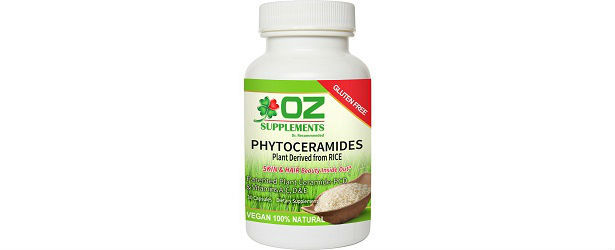 Oz Supplement Phytoceramides Review