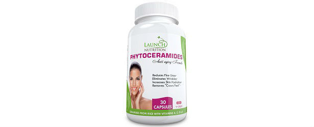 Phytoceramides Launch Nutrition Review