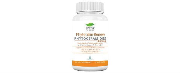 Revita Formulas Phyto Skin Renew Review