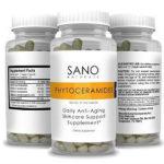 Sano Naturals Phytoceramides Review