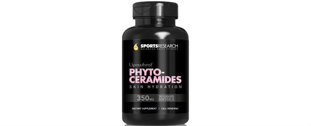 Sports Research Lipowheat Phytoceramides Review