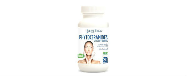 Sublime Beauty Phytoceramides Review