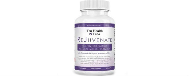 Tru Health Labs ReJuvenate Review